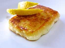 Τυρί σαγανάκι συνταγή